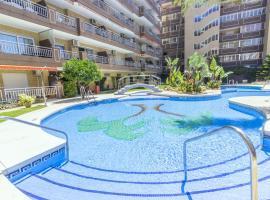 Apartamento Palm Beach