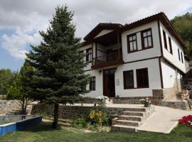 Erler Konak Ayaş Ankara, Ayaş