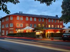 斯蒂克德普里瓦酒店