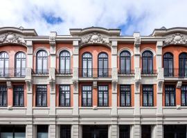 托马斯宫公寓,位于波尔图的公寓