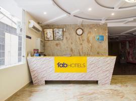 FabHotel Aries Delhi Airport