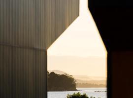 布鲁尼岛休闲度假酒店