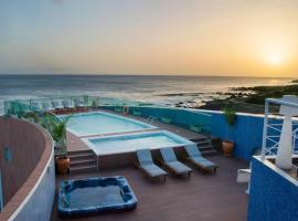 维普普拉亚酒店, Praia