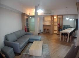 Apartemen Aryaduta Semanggi