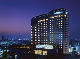东京东方21世纪酒店