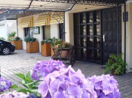 马海德兰度酒店