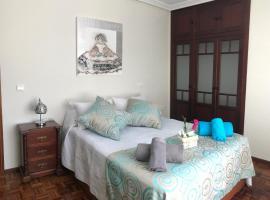 Nueva vivienda de lujo en Cordoba
