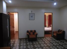 WMV酒店&餐厅, Infanta