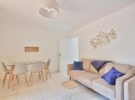 Near CAP D'ANTIBES & BEACH Two-bedroom