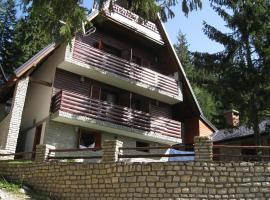 Villa Jasmin - Vlašić