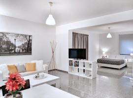 Brand new budget apartment next to Iaso and Oaka