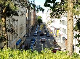 Sinebrychoff´s Park Helsinki