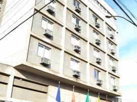 Candemil Executivo Hotel