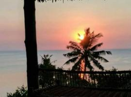 Sunset Logde, Kilindoni