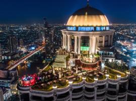 莲花大酒店塔楼会馆, 曼谷