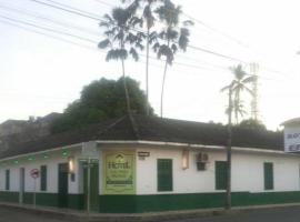 Hotel Las Tres Palmas