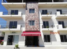 Hotel Nonni, Santa Cruz Huatulco
