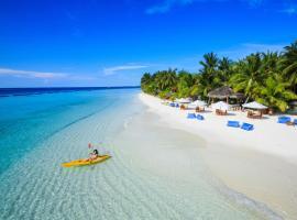 马尔代夫环球度假村