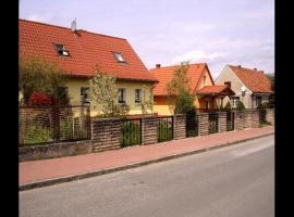 Ferienhof Gosen