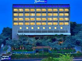 班加罗尔丽亭酒店