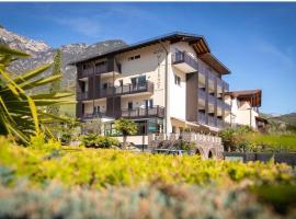Hotel Winzerhof, Termeno