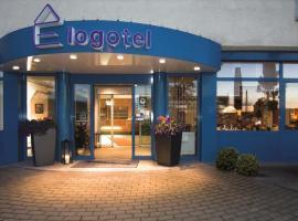 洛格特尔酒店