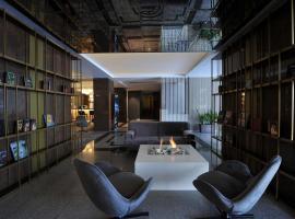 水晶宫酒店
