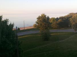 Ranna 49 Sea view apartment