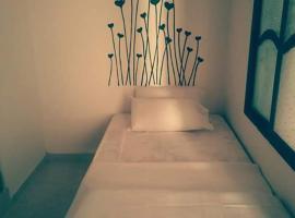 Hotel San Fernando Argelia