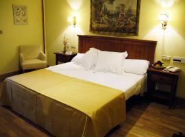 卡瑟纳香格里拉雷纳酒店