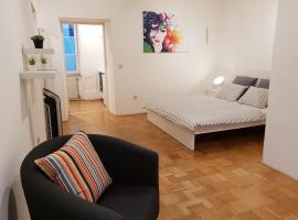 Amazing Apartment 5