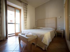 米拉马雷酒店