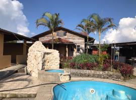 La Casa de Juancho