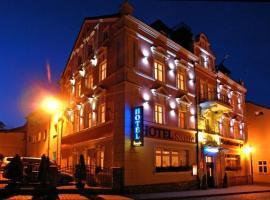 Hotel SONATA, Duszniki Zdrój