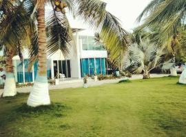Villamarina Inn chale