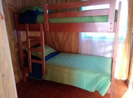 Cabaña las Gaviotas en Valdivia