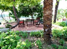 Apartment Kampor 15518a