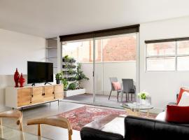Boutique Stays - The Cassin