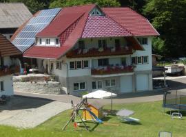 Ferienwohnung Oberhubhof
