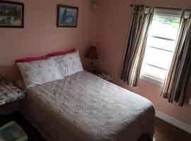 Tet a Poule room/chambre