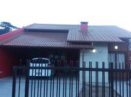 Casa de temporada