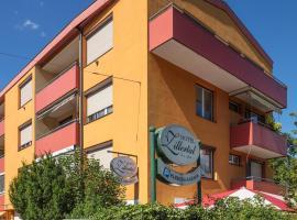 齐勒达尔酒店