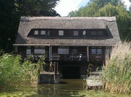 Haus Adlerblick