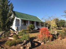 Buffelsdrift Cottage