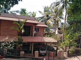 Alshaya heritage home