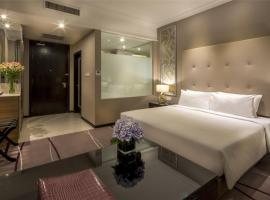 吉隆坡多塞特哈塔马斯酒店