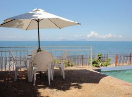 Lakeside Hotel, Salima (TA Mwadzama附近)