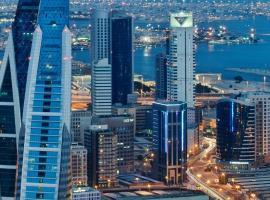 巴林水疗酒店