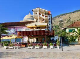 Hotel Orestiada
