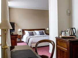 波尔多贝斯特韦斯特大酒店